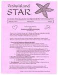 Peaks Island Star : February 2013, Vol. 33, Issue 2