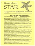 Peaks Island Star : April 2013, Vol. 33, Issue 4 by Service Agencies of the Island