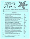 Peaks Island Star : July 2013, Vol. 33, Issue 7