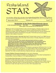 Peaks Island Star : September, Vol. 33, Issue 9 by Service Agencies of the Island