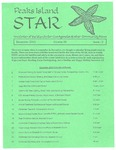 Peaks Island Star : December 2013, Vol. 33, Issue 12 by Service Agencies of the Island