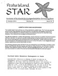 Peaks Island Star : October 2014, Vol. 34, Issue 10 by Service Agencies of the Island
