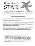 Peaks Island Star : October 2014, Vol. 34, Issue 10