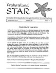 Peaks Island Star : November 2014, Vol. 34, Issue 11 by Service Agencies of the Island
