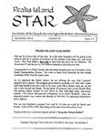 Peaks Island Star : November 2014, Vol. 34, Issue 11