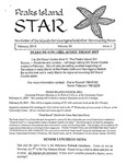 Peaks Island Star : February 2015, Vol. 35, Issue 2 by Service Agencies of the Island