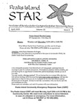 Peaks Island Star : April 2015, Vol. 35, Issue 4 by Service Agencies of the Island