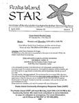Peaks Island Star : April 2015, Vol. 35, Issue 4