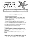 Peaks Island Star : May 2015, Vol. 35, Issue 5 by Service Agencies of the Island