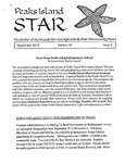 Peaks Island Star : September 2015, Vol. 35, Issue 9 by Service Agencies of the Island