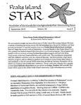 Peaks Island Star : September 2015, Vol. 35, Issue 9