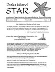 Peaks Island Star : November 2015, Vol. 35, Issue 11 by Service Agencies of the Island