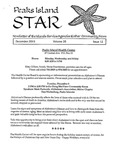 Peaks Island Star : December 2015, Vol. 35, Issue 12 by Service Agencies of the Island