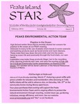 Peaks Island Star : February 2016, Vol. 36, Issue 2 by Service Agencies of the Island