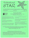 Peaks Island Star : March 2016, Vol. 36, Issue 3 by Service Agencies of the Island