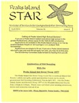 Peaks Island Star : April 2016, Vol. 36, Issue 4 by Service Agencies of the Island