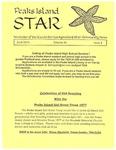 Peaks Island Star : April 2016, Vol. 36, Issue 4