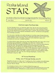 Peaks Island Star : June 2016, Vol. 36, Issue 6 by Service Agencies of the Island