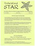Peaks Island Star : June 2016, Vol. 36, Issue 6