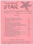 Peaks Island Star : August 2016, Vol. 36, Issue 8
