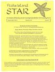 Peaks Island Star : September 2016, Vol. 36, Issue 9