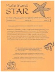 Peaks Island Star : October 2016, Vol. 36, Issue 10 by Service Agencies of the Island