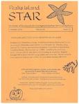 Peaks Island Star : October 2016, Vol. 36, Issue 10
