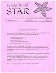 Peaks Island Star : February 2017, Vol. 37, Issue 2 by Service Agencies of the Island