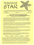 Peaks Island Star : April 2017, Vol. 37, Issue 4 by Service Agencies of the Island