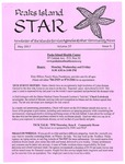 Peaks Island Star : May 2017, Vol. 37, Issue 5 by Service Agencies of the Island
