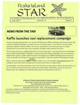 Peaks Island Star : June 2017, Vol. 37, Issue 6 by Service Agencies of the Island