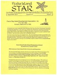 Peaks Island Star : September 2017, Vol. 37, Issue 9 by Service Agencies of the Island