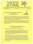 Peaks Island Star : September 2017, Vol. 37, Issue 9