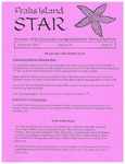 Peaks Island Star : November 2017, Vol. 37, Issue 11 by Service Agencies of the Island