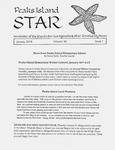 Peaks Island Star : January 2018, Vol. 38, Issue 1 by Service Agencies of the Island
