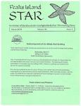 Peaks Island Star : March 2018, Vol. 38, Issue 3