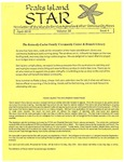 Peaks Island Star : April 2018, Vol. 38, Issue 4 by Service Agencies of the Island
