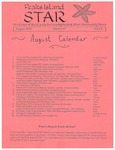Peaks Island Star : August 2018, Vol. 37, Issue 8 by Service Agencies of the Island