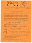 Peaks Island Star : October 2018, Vol. 37, Issue 10 by Service Agencies of the Island