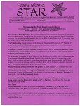 Peaks Island Star : November 2019, Vol. 39, Issue 11 by Service Agencies of the Island