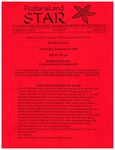 Peaks Island Star : December 2019, Vol. 39, Issue 12 by Service Agencies of the Island