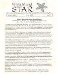 Peaks Island Star : January 2020, Vol. 40, Issue 1 by Service Agencies of the Island