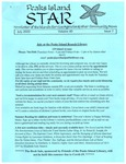 Peaks Island Star : July 2020, Vol. 40, Issue 7 by Service Agencies of the Island