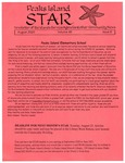 Peaks Island Star : August 2020, Vol. 40, Issue 8 by Service Agencies of the Island