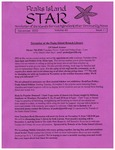 Peaks Island Star : November 2020, Vol. 40, Issue 11 by Service Agencies of the Island