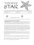 Peaks Island Star : October 2020, Vol. 40, Issue 10 by Service Agencies of the Island