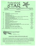 Peaks Island Star : July 2021, Vol. 41, Issue 7 by Service Agencies of the Island