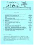 Peaks Island Star : August 2021, Vol. 41, Issue 8