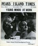 Peaks Island Times : Dec 1978 by T S. Fitzgerald