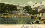 Peaks Island Waterfront, 1906.